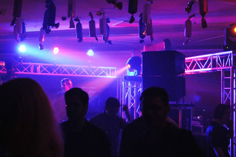 Single party wilhelmshaven