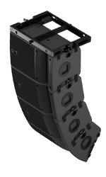 L-Acoustics A10 WIDE